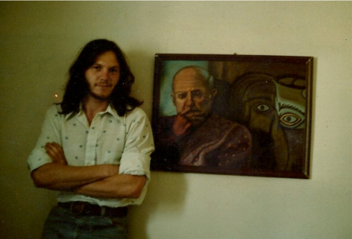 me and picasso